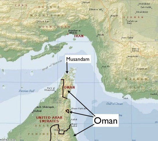 In the Lion's Den: Oman's Foreign Policy, Part 1 | International Review